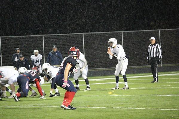 DC football at Orono, 10-25-16