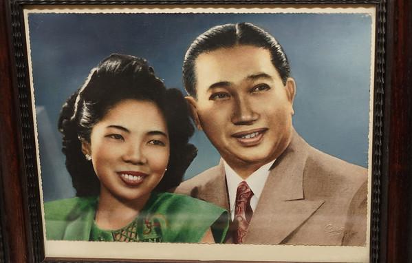 Beauty Tan's Funeral