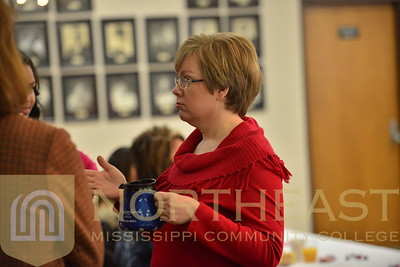 2016-02-12 COUN Mississippi Counseling Association Spring Meeting