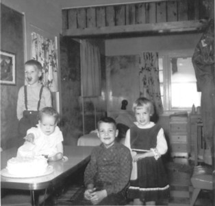 1961 to 1964 (Marquette)