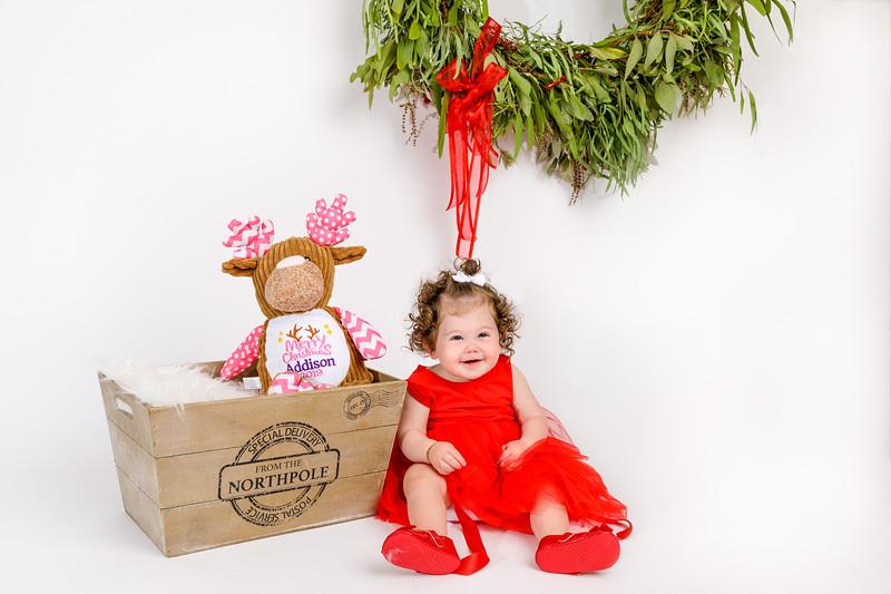Christmas Mini - Addison
