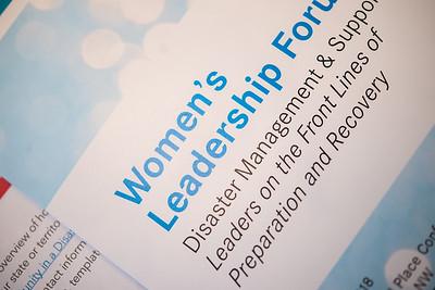 AARP's Women's Leadership Forum 2018
