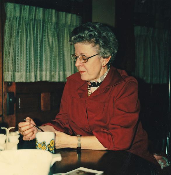 Lettie Maiden Miller