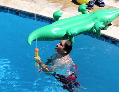 Summer Game 2009