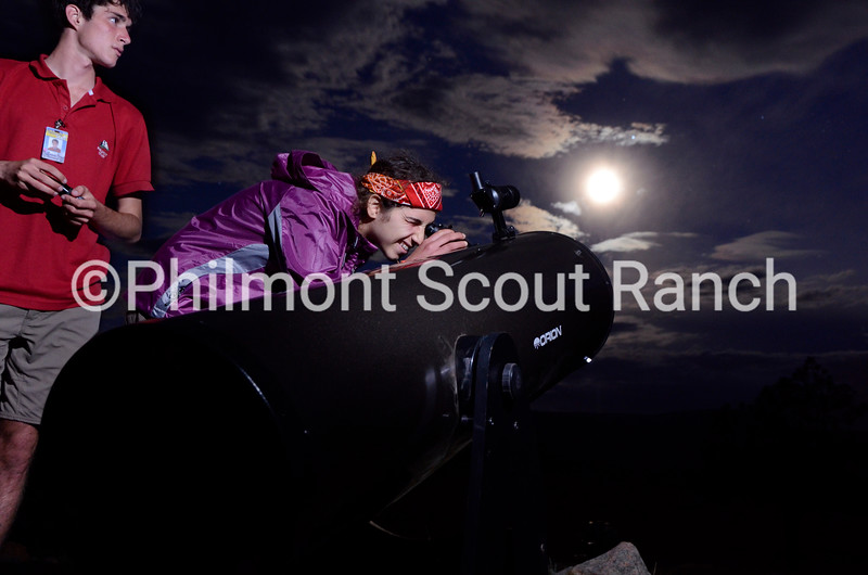 A scout looks through a megascope at Ring Place.jpg