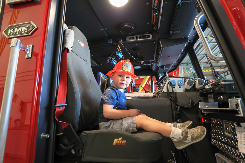 Carter in Fire Engine Front Seat EO9I6855.jpg