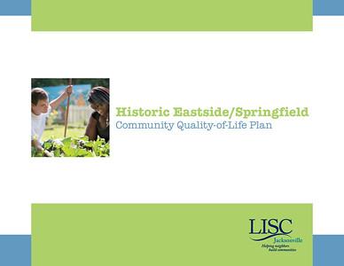 LISC Project New Hope Eastside Plan