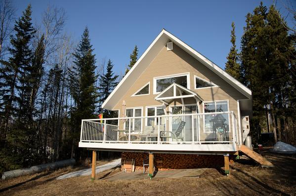 Cabin Life 2011