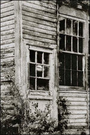 Schoolhouse, Webster Springs,WV.