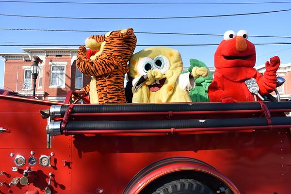 2019 Henderson Parade
