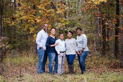 The Bevel Family