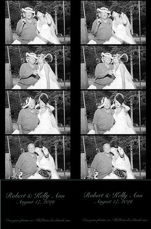 Kist Wedding - 8/17/19 - Waterville Valley Resort - Waterville Valley, NH