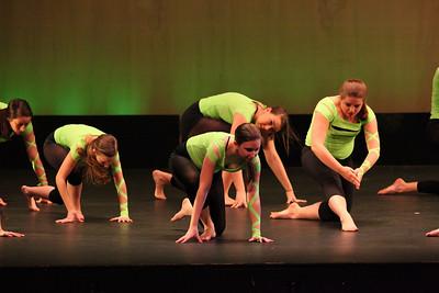 Allegro Dance Company 2010