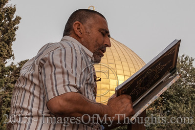 20150909 Scenes from the Temple Mount
