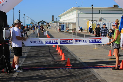 2019 ASBURY PARK.SHEEHAN CLASSIC 5K RACE- RACE FINISH