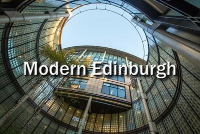 Modern Edinburgh