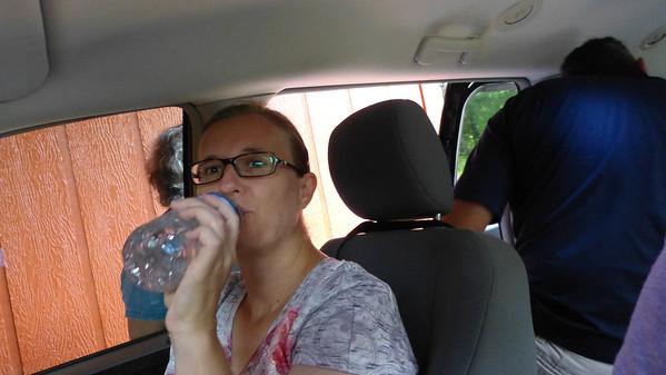 2013 - 07 - Trip to GA