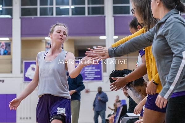 Broughton girls basketball vs Wake Forest. November 14, 2019. D4S_0360
