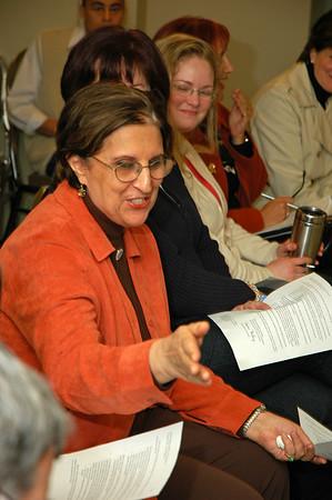 02-02-08 Unit Convention / Congrès régional