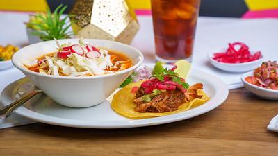 Nuestro Mexico Tacos and Bar -  Dec2020