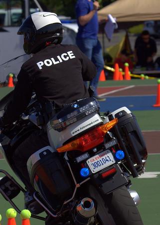 Roseville Public Safety Day (Go Time Volume 2)