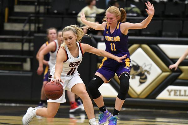 Basketball - LHS Girls 2019-20