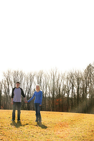 Kim & Tyler