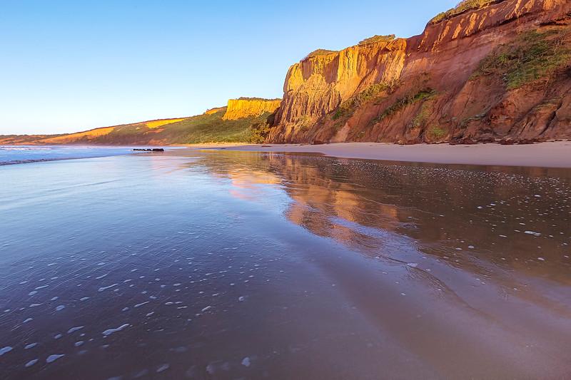(2540) Addiscot Beach, Victoria, Australia