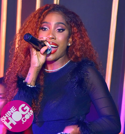 8.30.19 ANNUAL MEGA FRIDAY NIGHT LIVE LADIES LOUNGE @OAK (SEVYN STREETER/ B SIMONE)