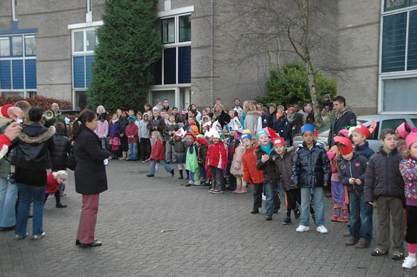20081205 Sinterklaasfeest