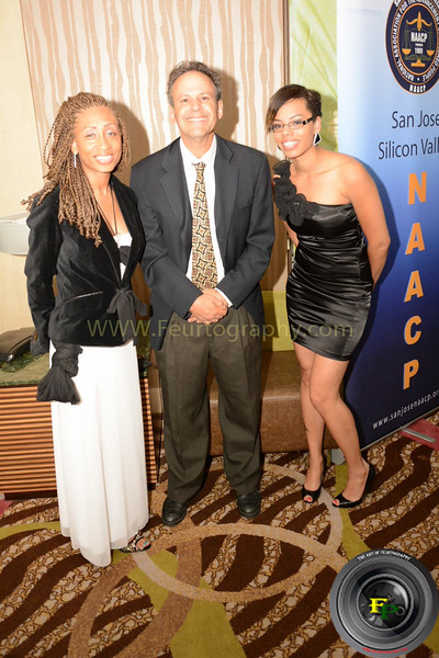 NAACP 2013 Guest Gallery