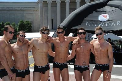 6-14-2009 DC Pride Street Festival