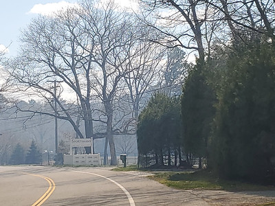 2020.04.16 Manorville Brush Fire Shutlz Rd near sportsmann Kenels