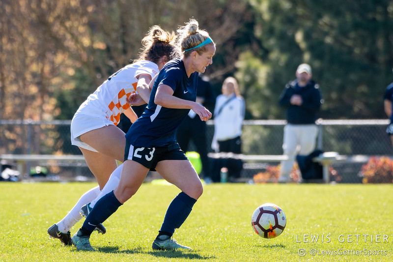 NWSL Preseason - NC Courage vs UNC