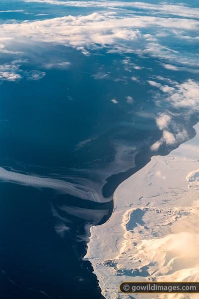 Barents Sea Ice