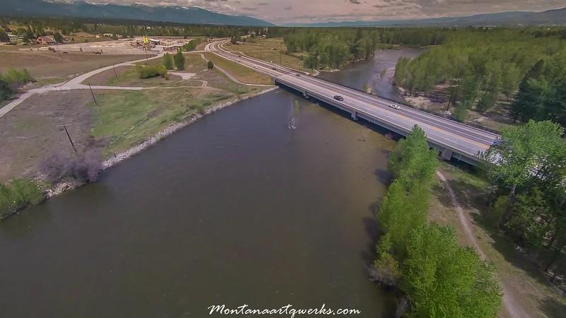 Montana Scenic Videos