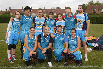 Wasps Festival 2012 (Teams)