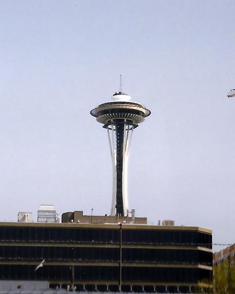 1999 Seattle