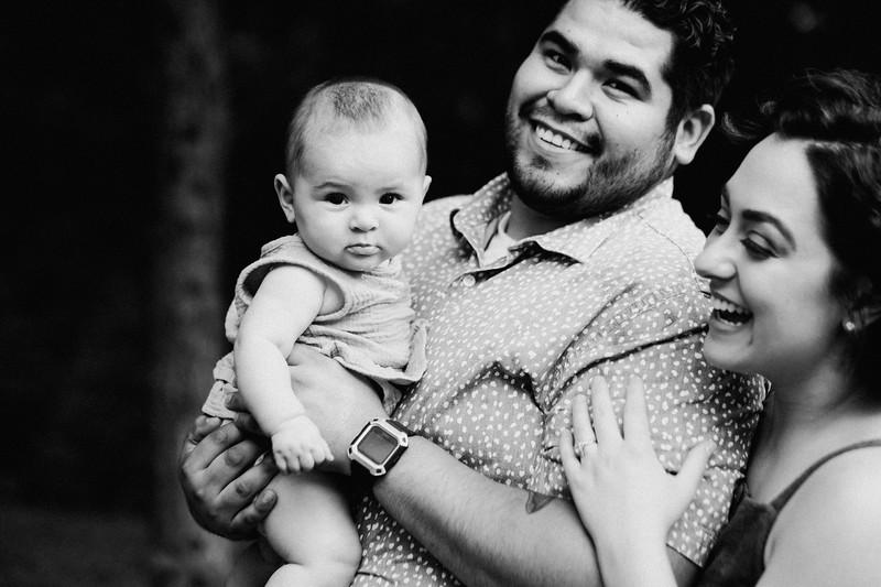 Galarza Family 2019