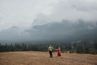 Josh and Taylor - Engaged