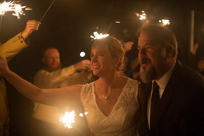 Kylstra-Sprague Wedding