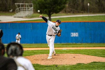Baseball Part 1 March 2021