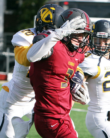 Allegheny at Oberlin