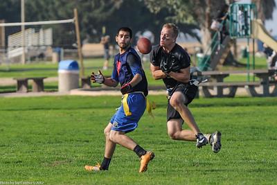 A Division Championship 12-8-2012