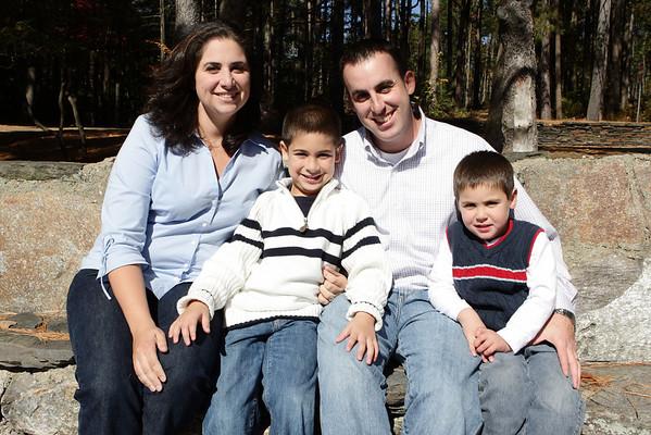 Comesena Family Photos