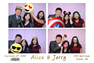 Alice & Jerry
