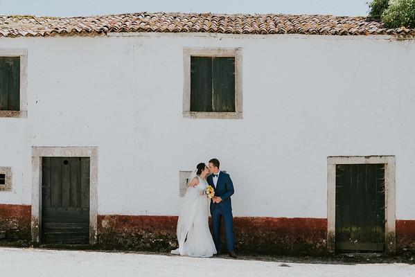 Casamento Patrícia e Pedro