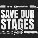 SAVE OUR STAGES FEST SCHEDULE ANNOUNCED