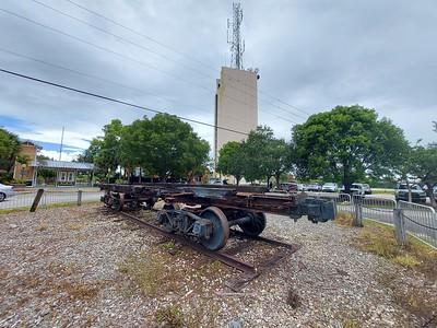 Gold Coast Railroad Museum - July 2021