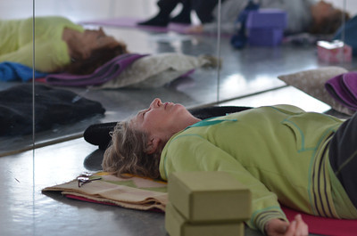 Yoga with Lynn